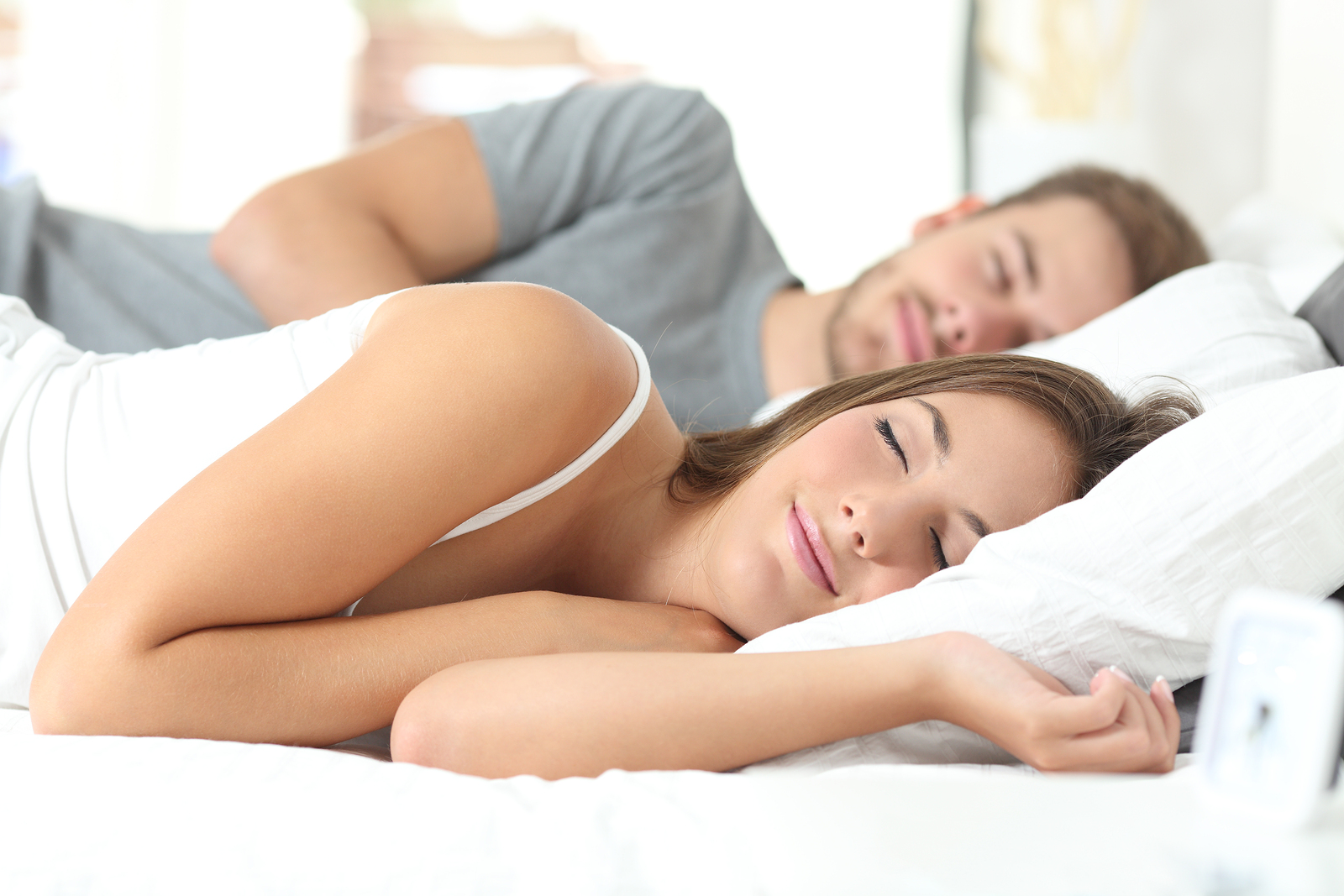 Here Are Tips For All Insomniacs On How To Sleep Better